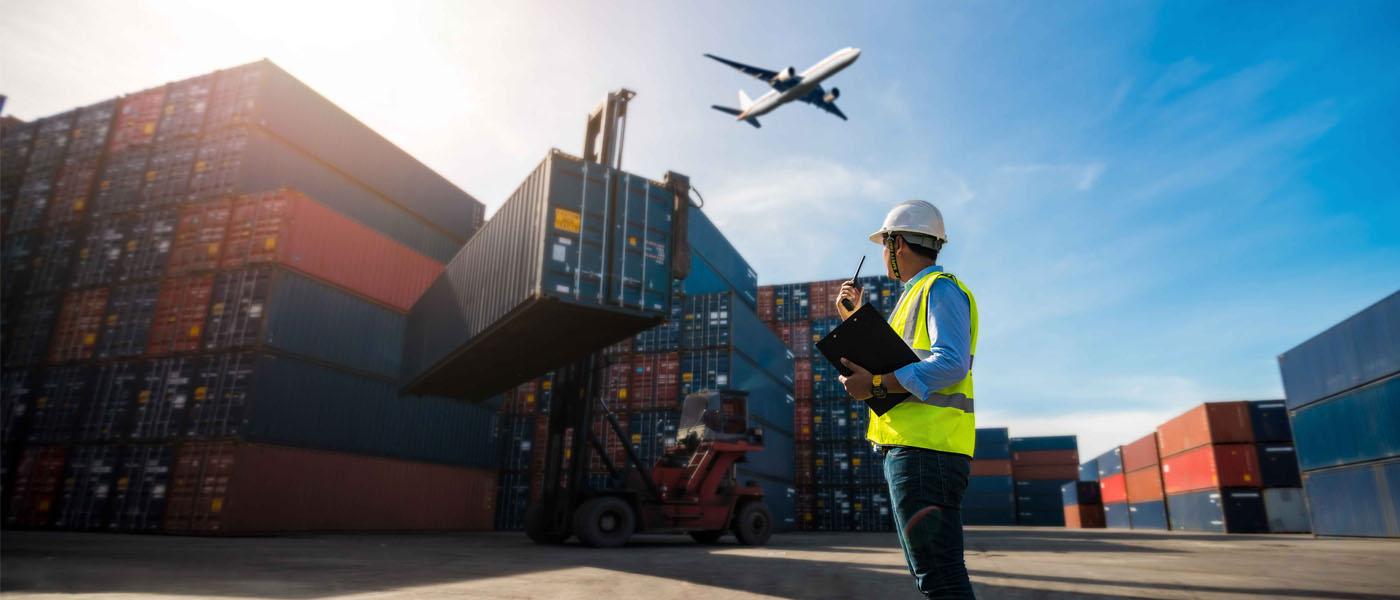 Training Integrated Logistics Management jogja bali bandung