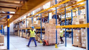 Warehouse Officer Program 300x169 - Training Warehouse Officer Program