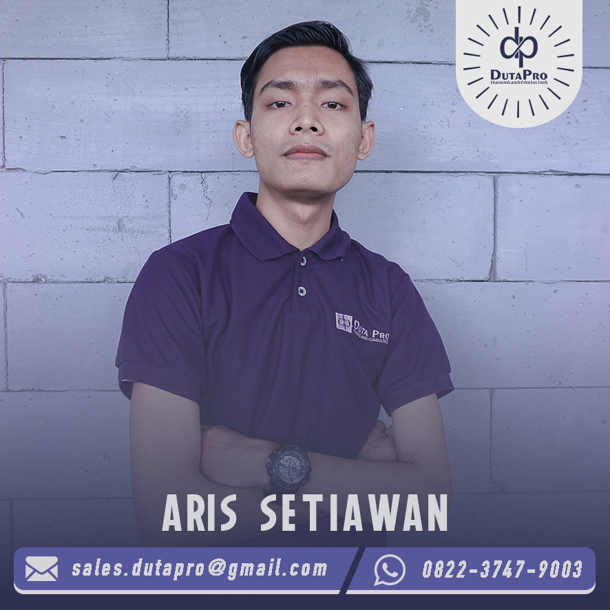 Aris Web - Training Analisis Beban Kerja dan Analisis Jabatan