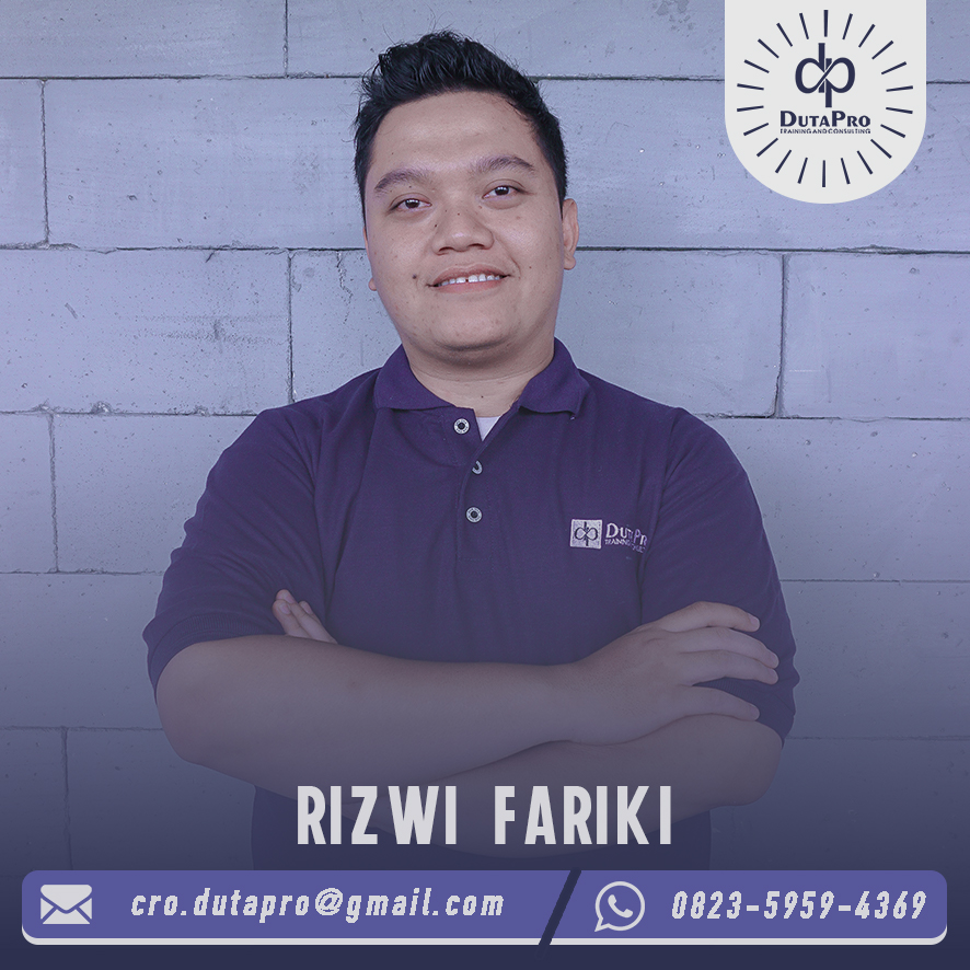 riki web - Training Strategi Promosi
