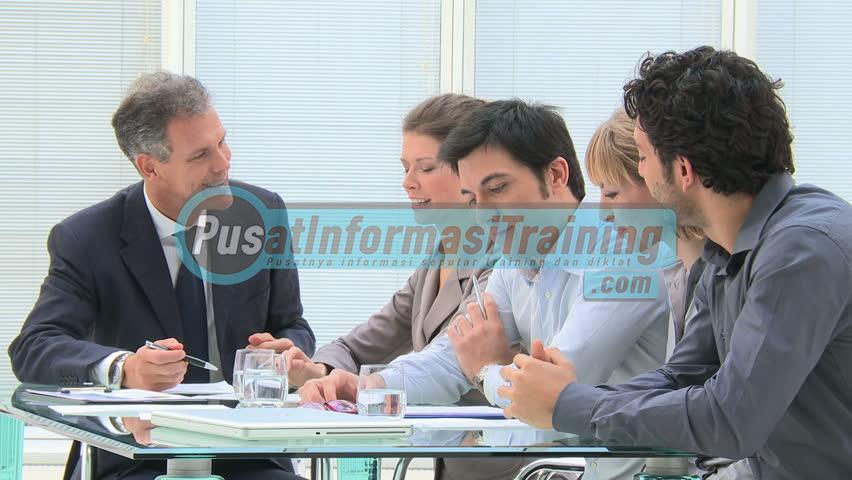 Pelatihan Competitive Intelligence