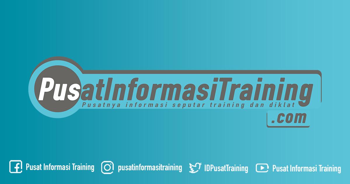Pusat Informasi Training - Kontak Kami