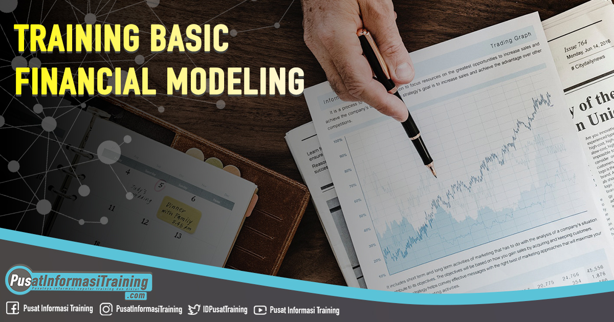 Training Basic Financial Modeling
