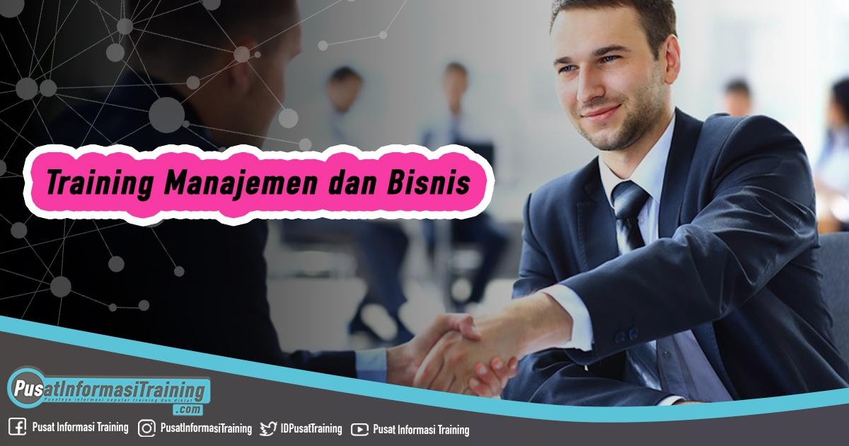 Training Manajemen dan Bisnis Fitur Informasi Training Jadwal Jogja Jakarta Bandung Bali Surabaya fix