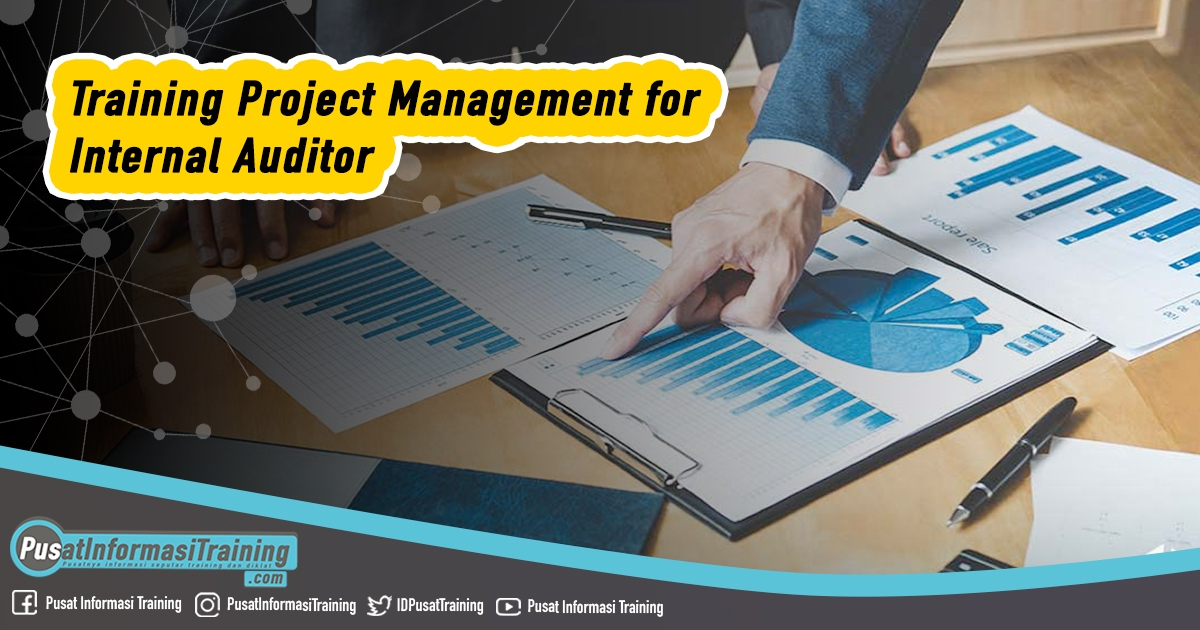 Training Project Management for Internal Auditor