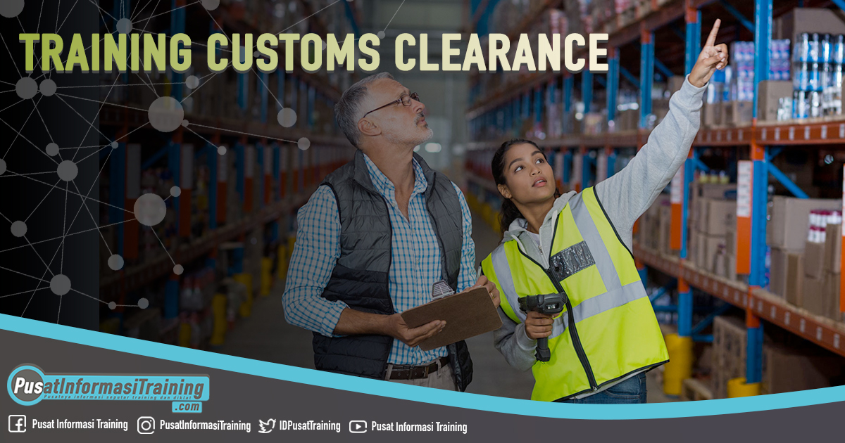 Training Customs Clearance