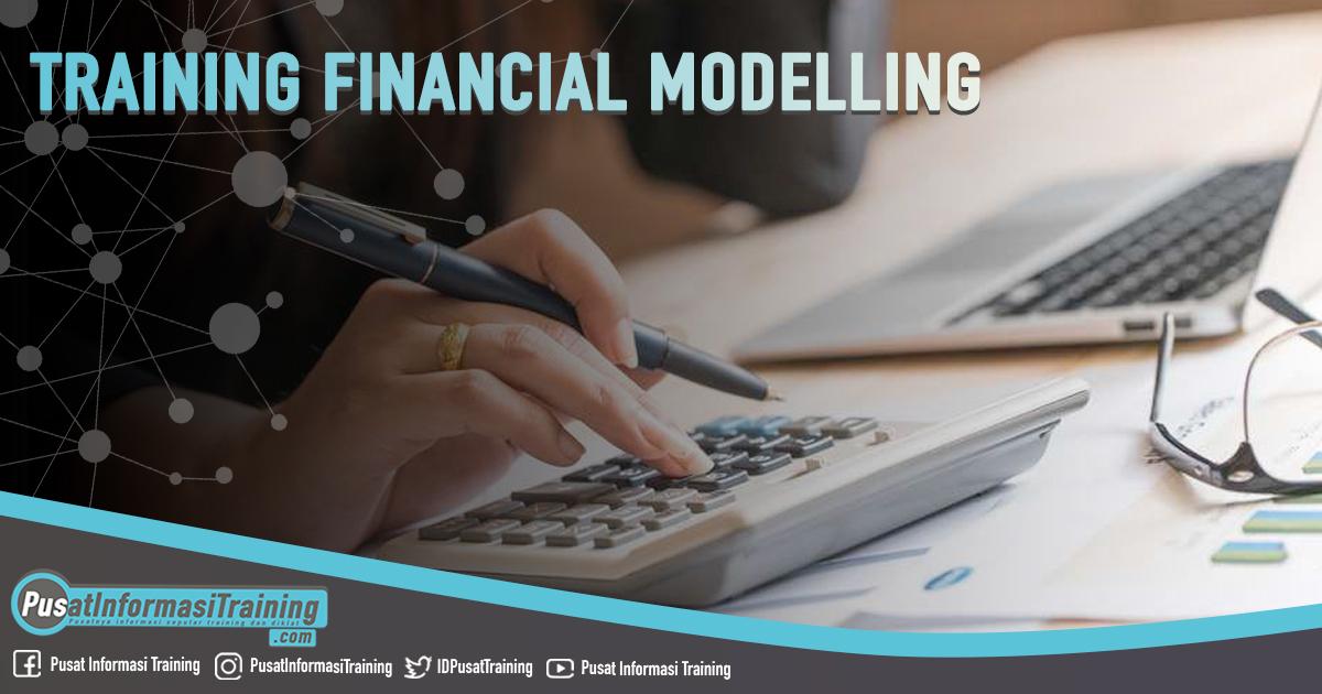 Training Financial Modelling Fitur Informasi Training Jadwal Pelatihan Jogja Jakarta Bandung Bali Surabaya  - Training Financial Modelling