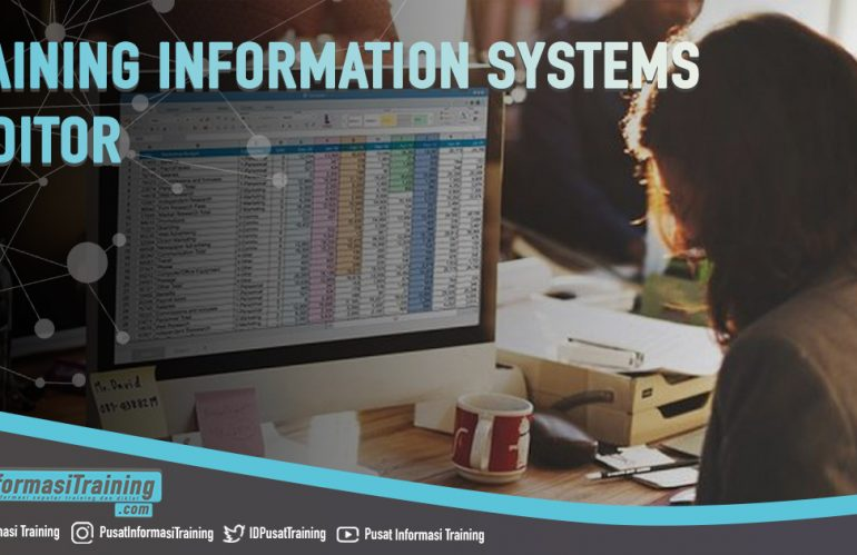 Training Information Systems Auditor