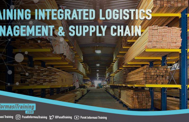 Training Integrated Logistics Management & Supply Chain
