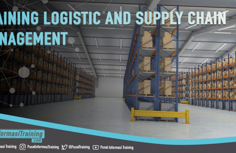 Training Logistic And Supply Chain Management