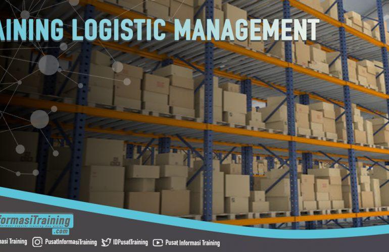 Training Logistic Management