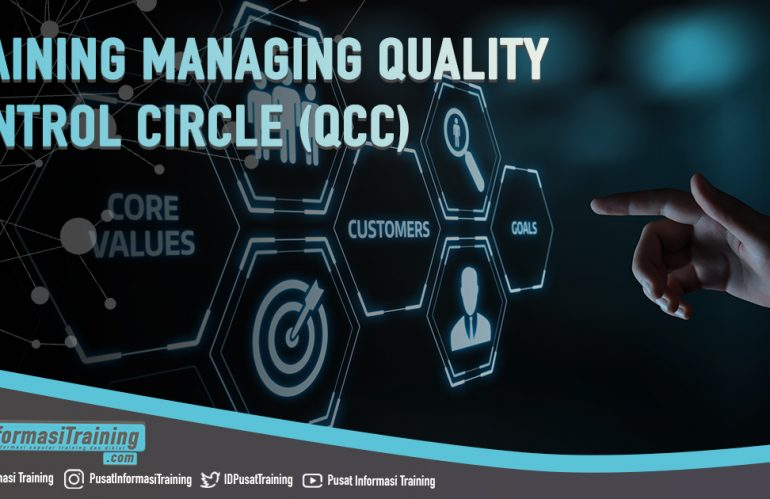Training Managing Quality Control Circle (QCC)