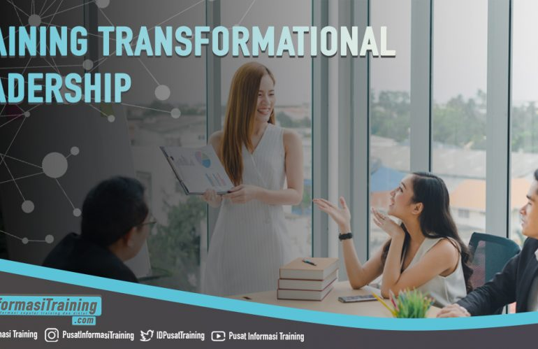 Training Transformational Leadership