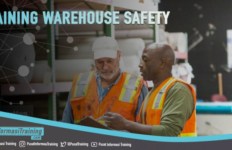 Training Warehouse Safety