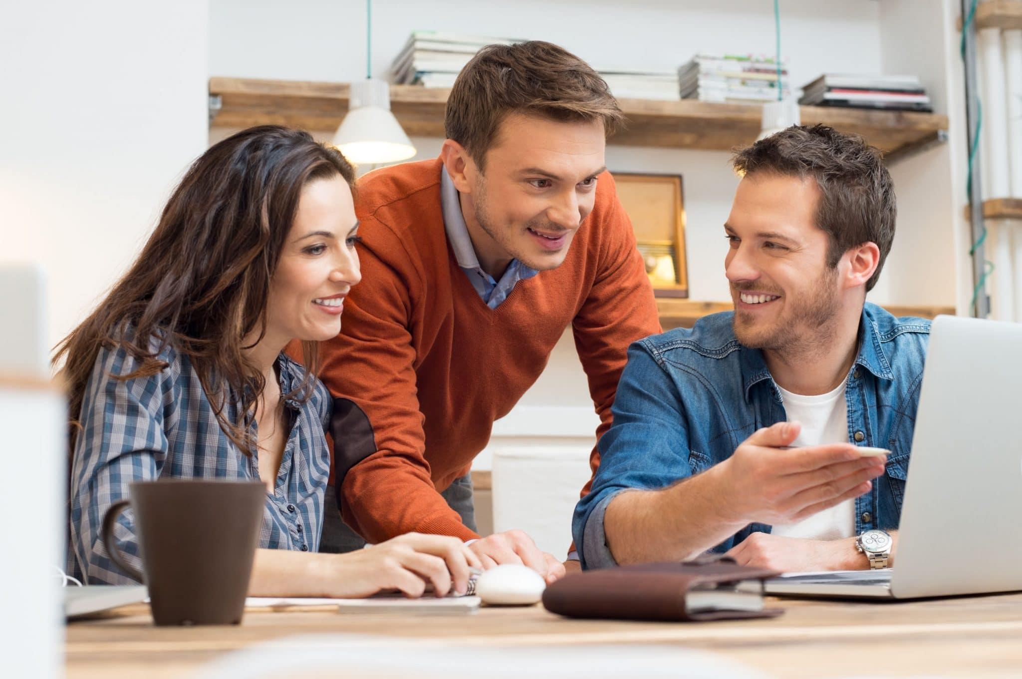 36168113 l - Training Budaya Perusahaan dan Produktivitas