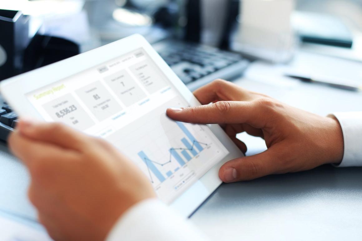 Training Administrasi Keuangan Perusahaan