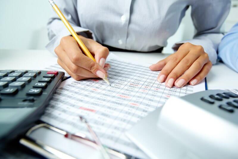 Training Administrasi Keuangan
