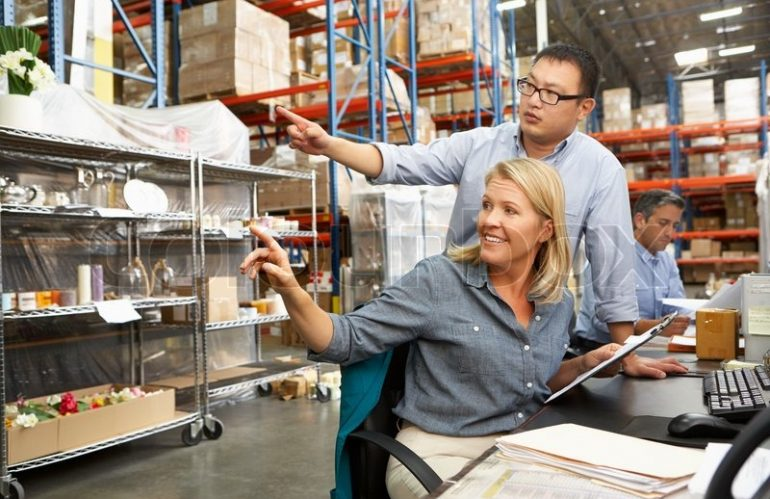 Training Advanced Production And Inventory Planning, Control And Auditing