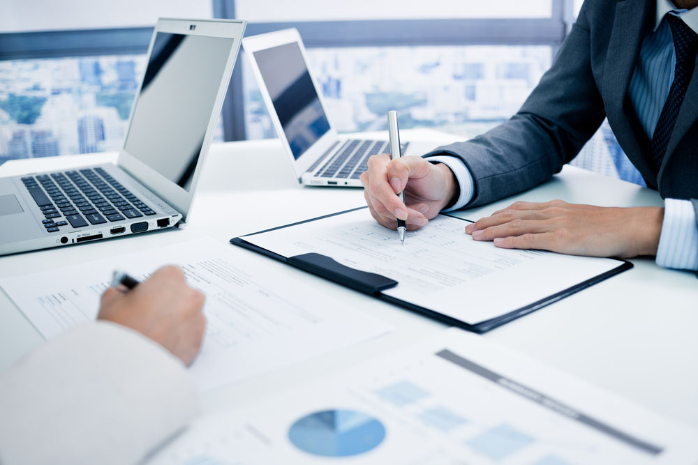 Training Accounting Policies and Procedure Manual