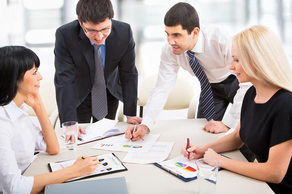 IC - Training Good Corporate Governance Implementation
