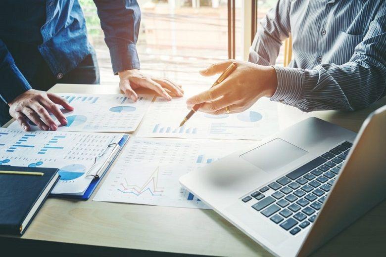 Training Basic Accounting dan Analisa Penyusunan Laporan Keuangan