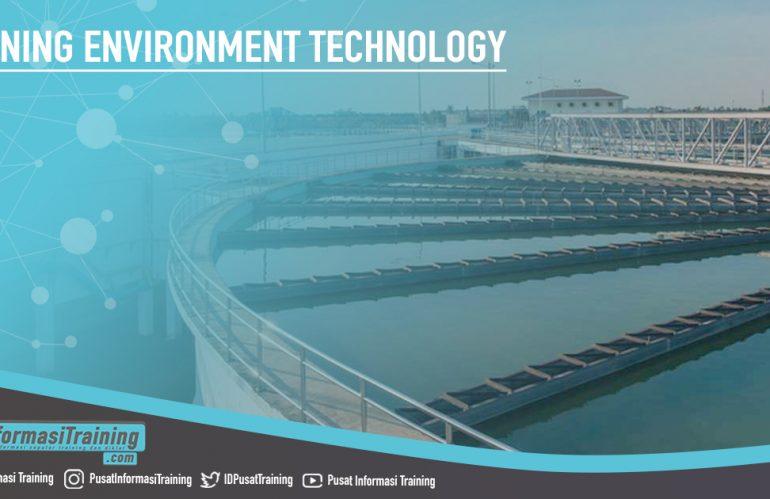 Training Environment Technology