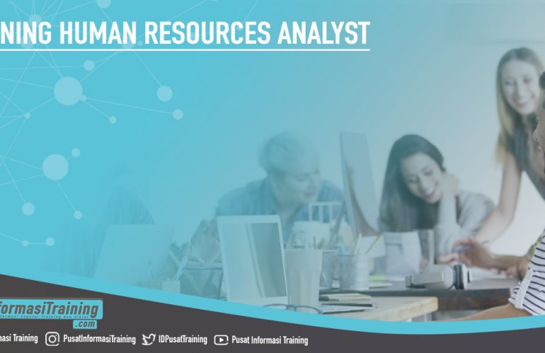 Training Human Resources Analyst