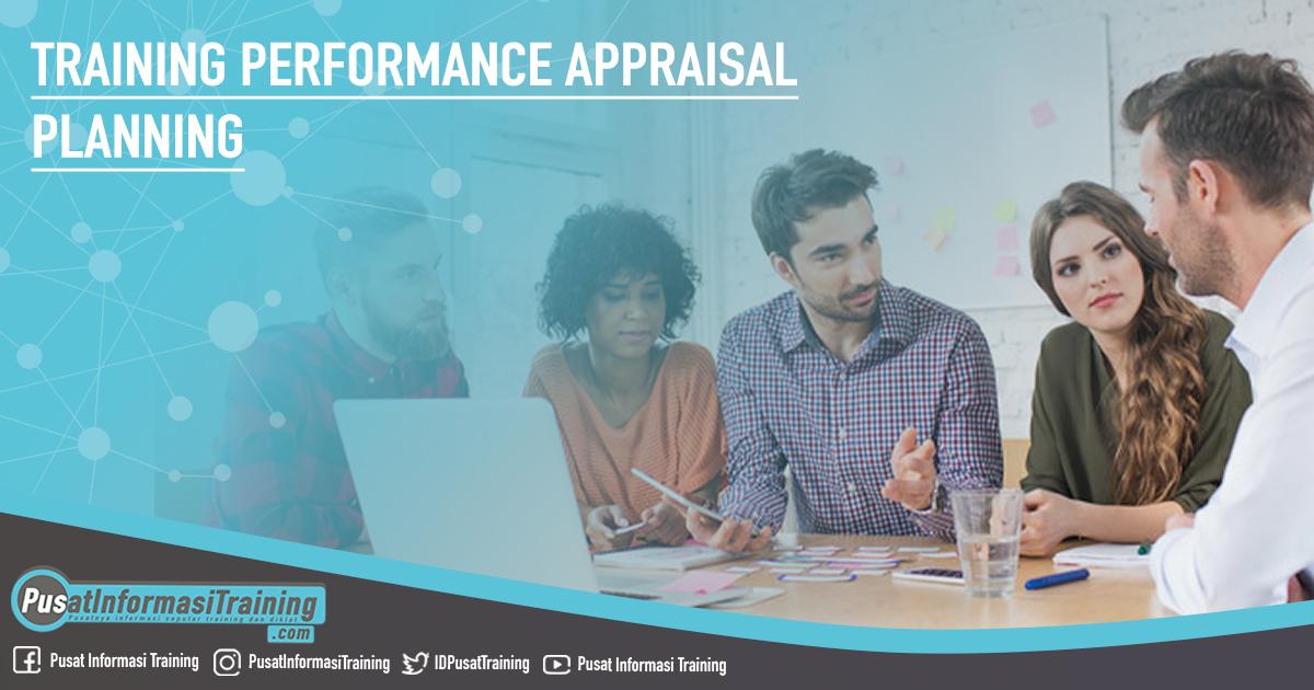 Training Performance Appraisal Planning Fitur Informasi Training Jadwal Pelatihan Jogja Jakarta Bandung Bali Surabaya