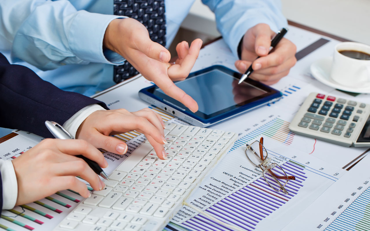 Training Accounting Information System