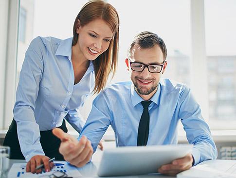 advisors - Training Financial Statement Analysis