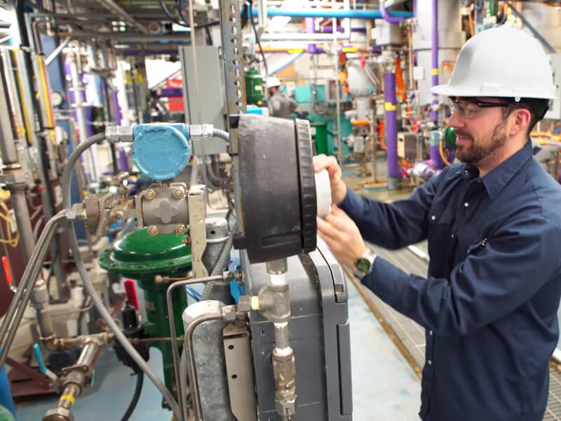 boiler control instrumentation engineers technicians 233321 - Training Applied Maintenance Management
