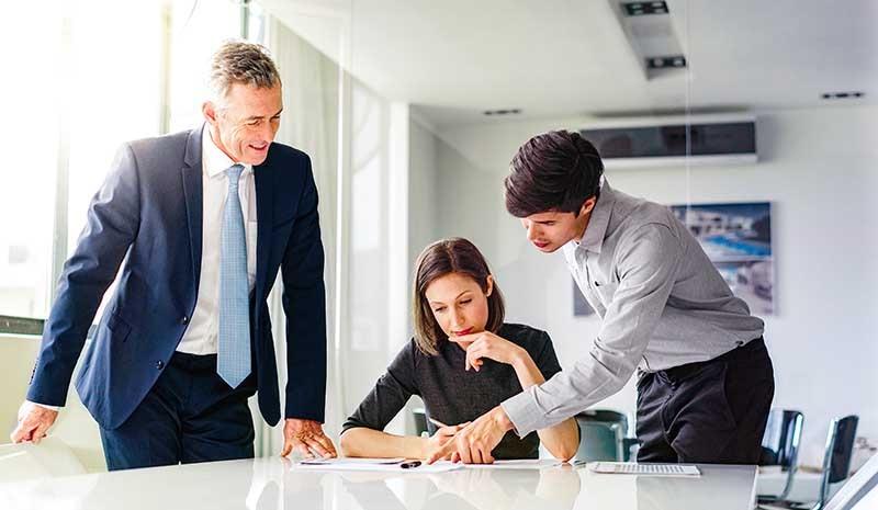 cb125v4 career ops corporate functions 1 - Training Analisa Restrukturisasi Keuangan Perusahaan