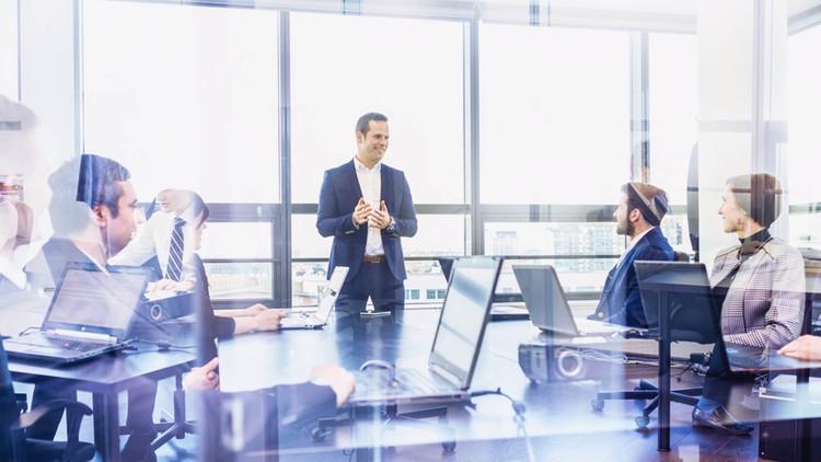 Training Basic Ledership and Managing People