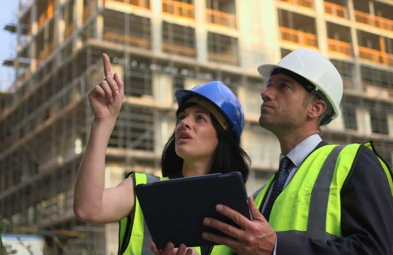 Training Pelatihan Pengawasan Bangunan