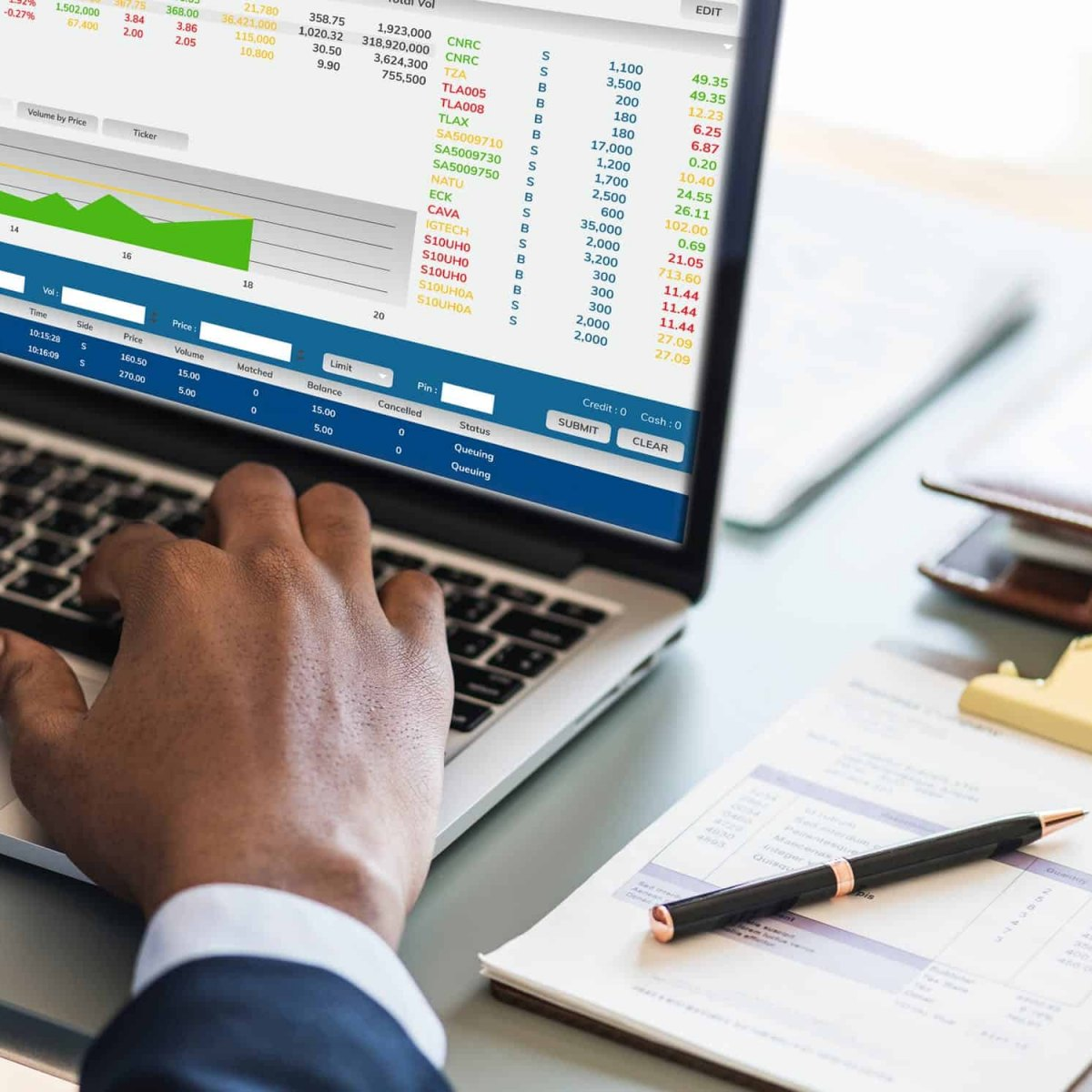 Training Tax Audit