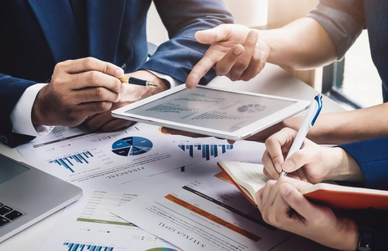 Training Best Practices In Internal Auditing