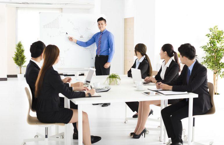 Training Building Fraud Audit Using Risk Assessment