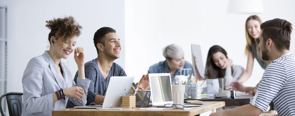Training Building Knowledge Management