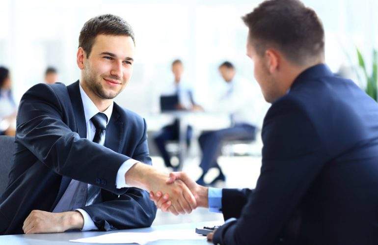 Training Contract Negotiation