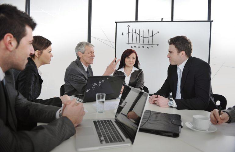 Training Analisis Beban Kerja dan Analisis Jabatan