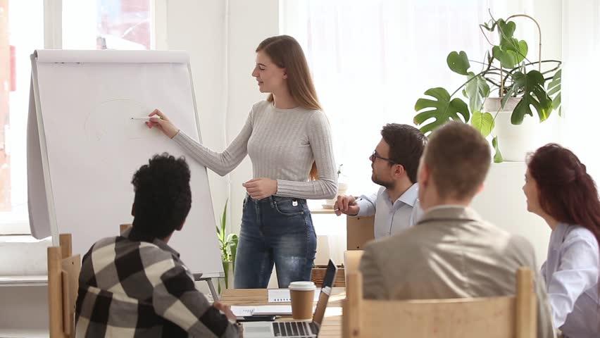 Training Negotiations Presentation