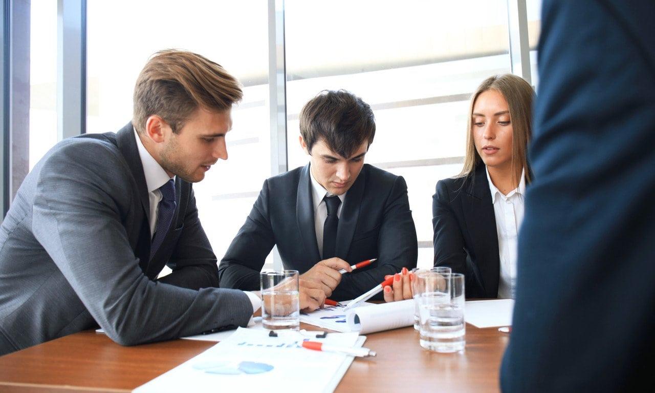 Training Lead Audit Internal