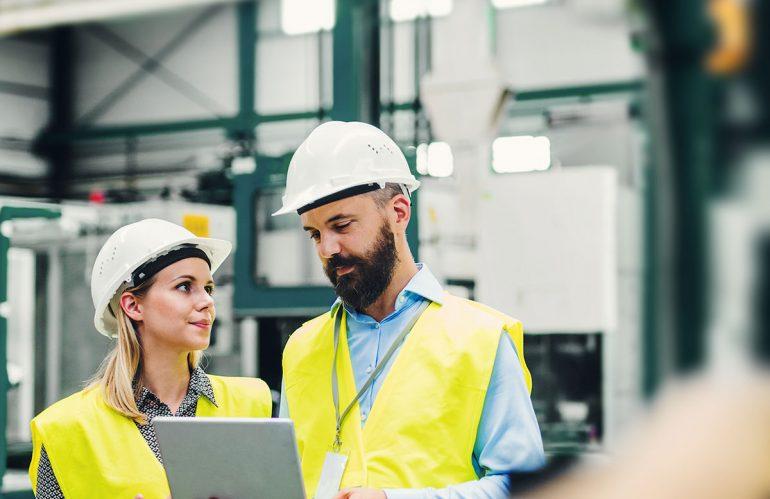 Training Kontrak Bisnis Industri Migas