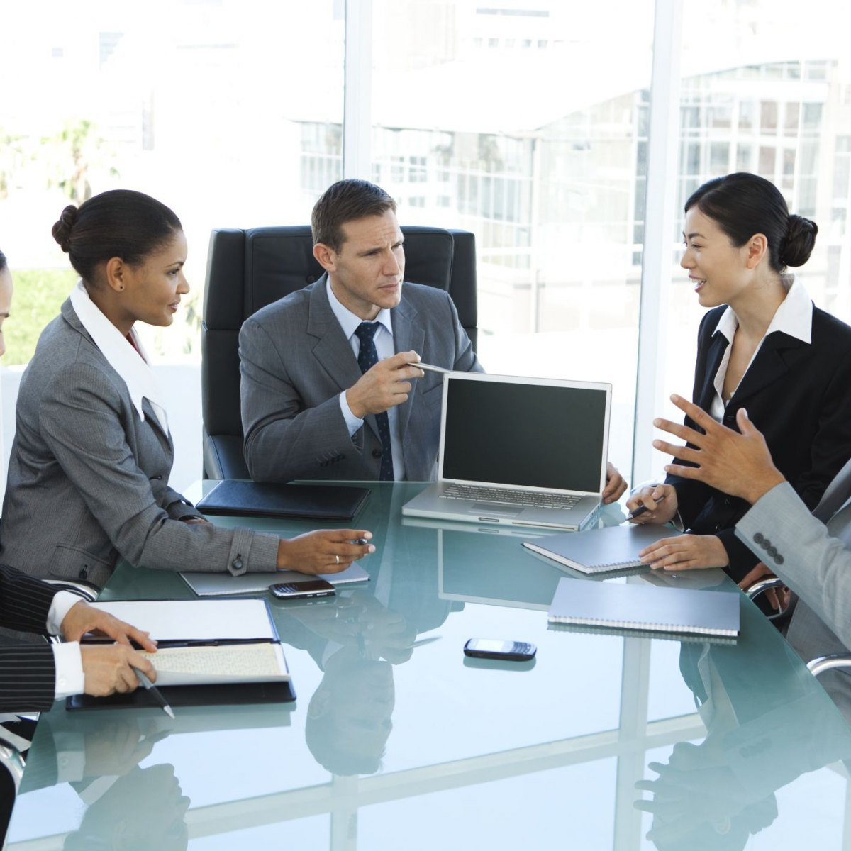 Training Business Meeting Planning and Management