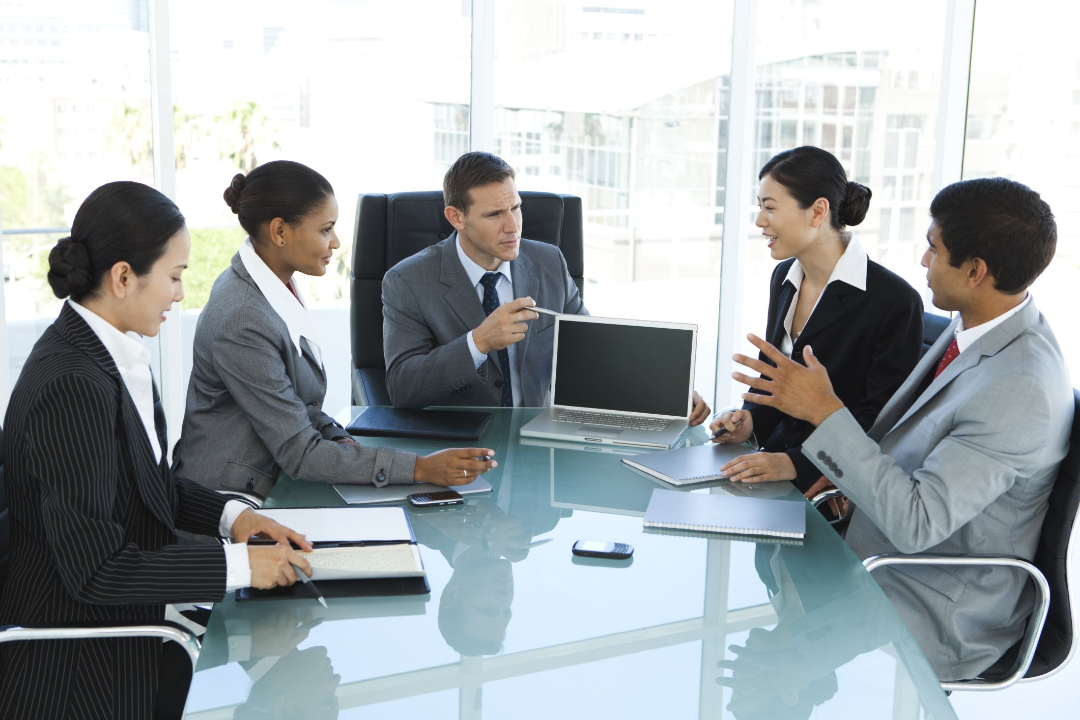 Training Logistic Management Purchasing Management and Asset Management