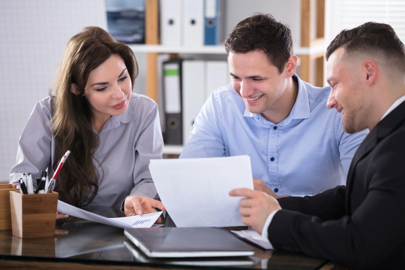 czym się zajmuje doradca finansowy 1 - Training Auditing HR Processes