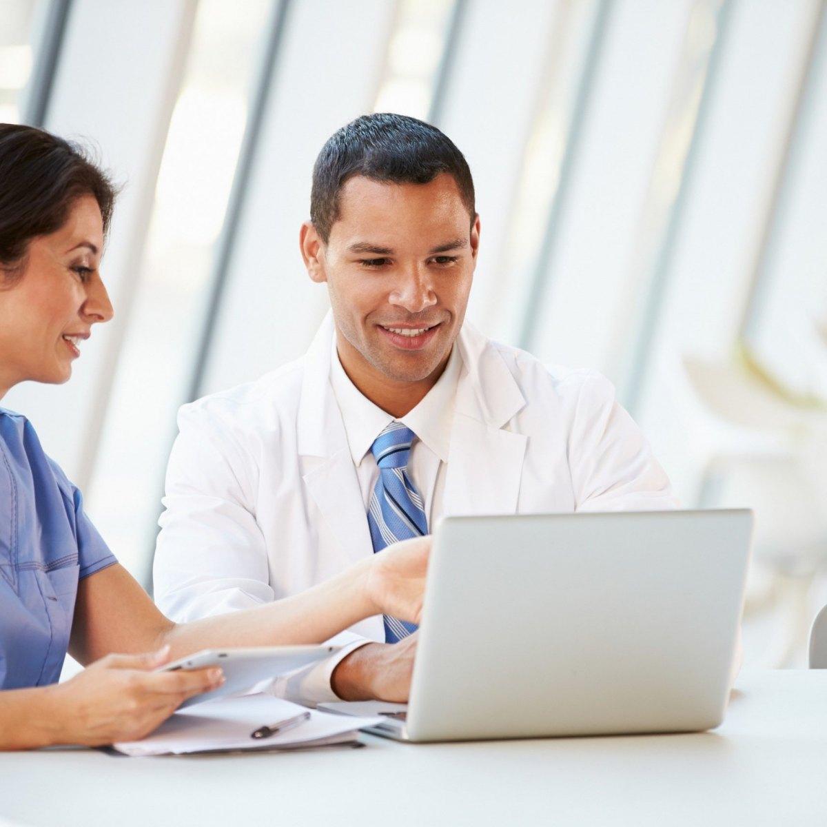 Training Manajemen Kerja BSC untuk Rumah Sakit