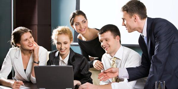 el trabajo en equipo 1 - Training Manajemen Keuangan untuk Profesi Non Keuangan