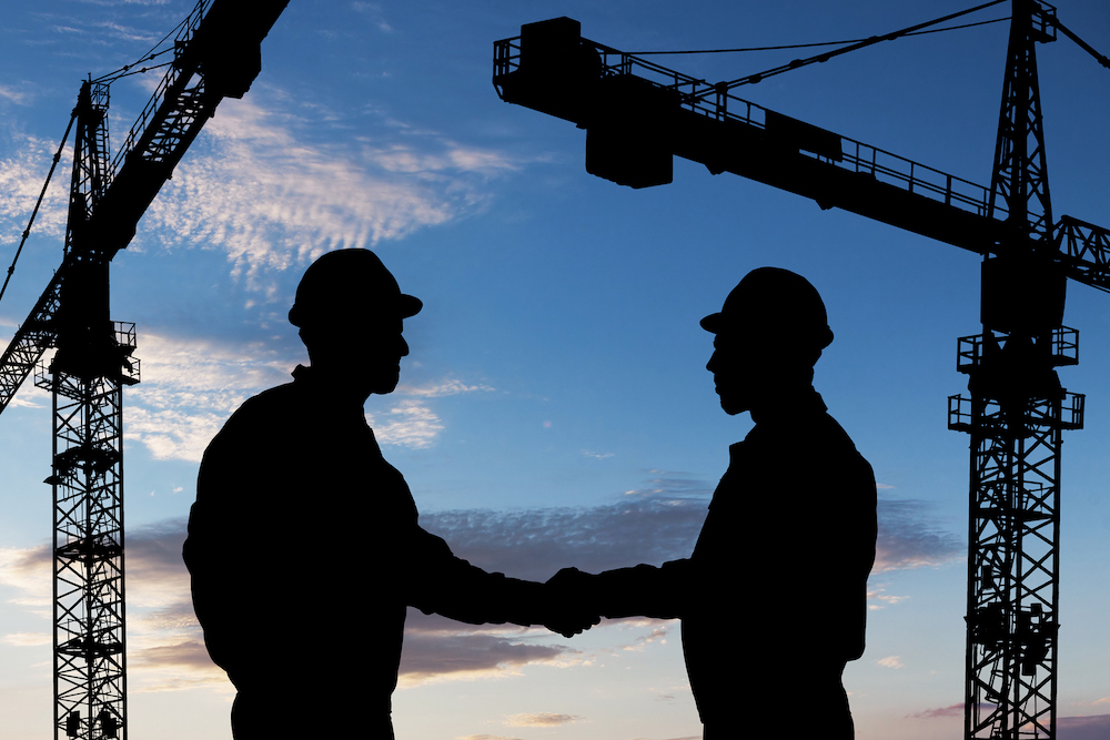 Training Construction Site Management and Supervision Training