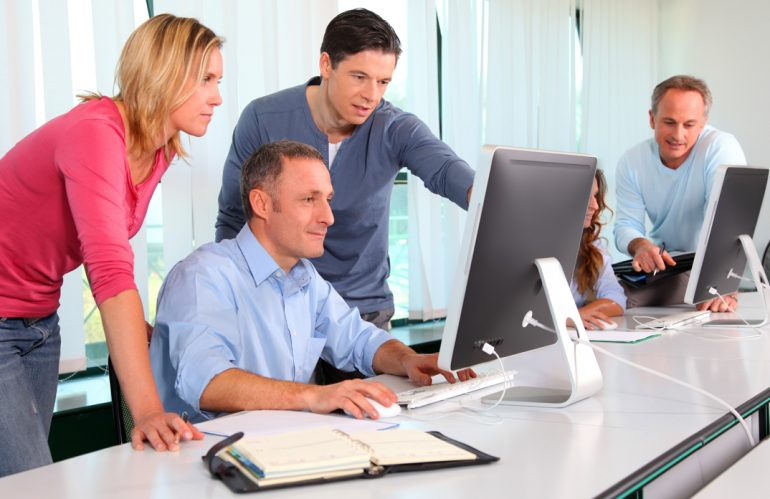 Training Effective Time Management